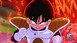 Resultado de imagem para Eu sou o filho de Goku! Gohan aparece novamente no campo de batalha